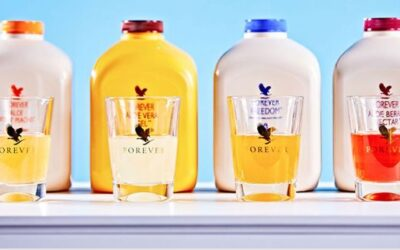 Forever Aloe Vera Gel Review [Reason Why I Love it!]
