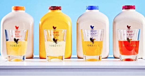 Forever Aloe Vera Gel [Reason Why I Love it!]