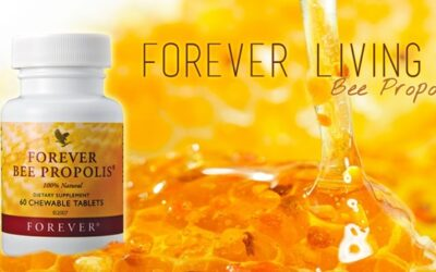 Forever Bee Propolis [Natural Immunity]