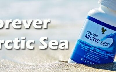 Forever Arctic Sea Review [Omega 3 & 9]