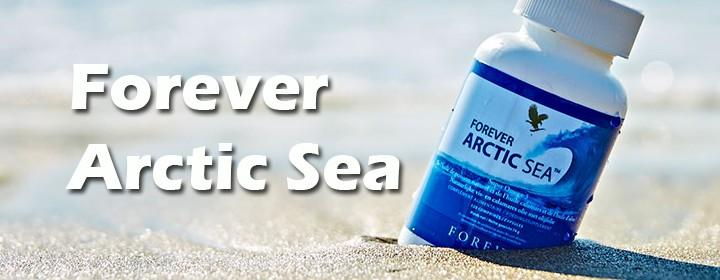 Forever Arctic Sea [Omega 3 & 9]