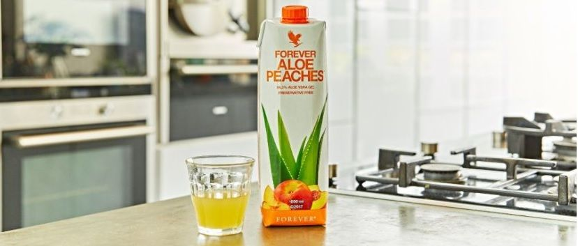 Forever Aloe Peaches Review [Benefits & Uses]
