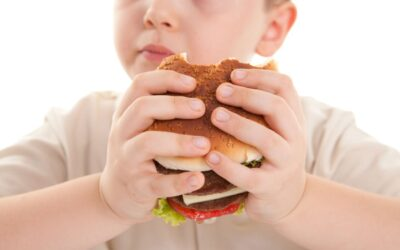Top 10 Tips To Prevent Childhood Obesity