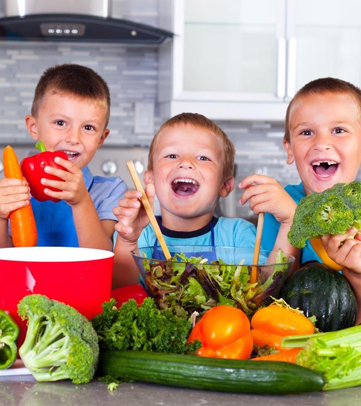 Top Healthy Food