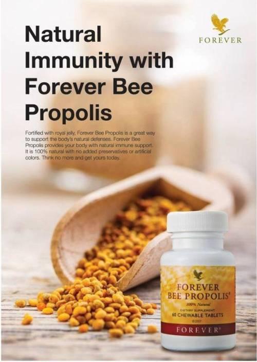 Bee Pollen Immunity