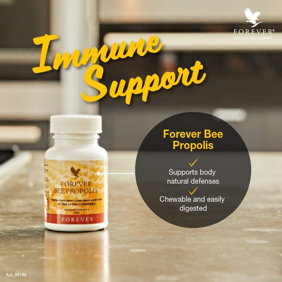 Bee Propolis Immune Support