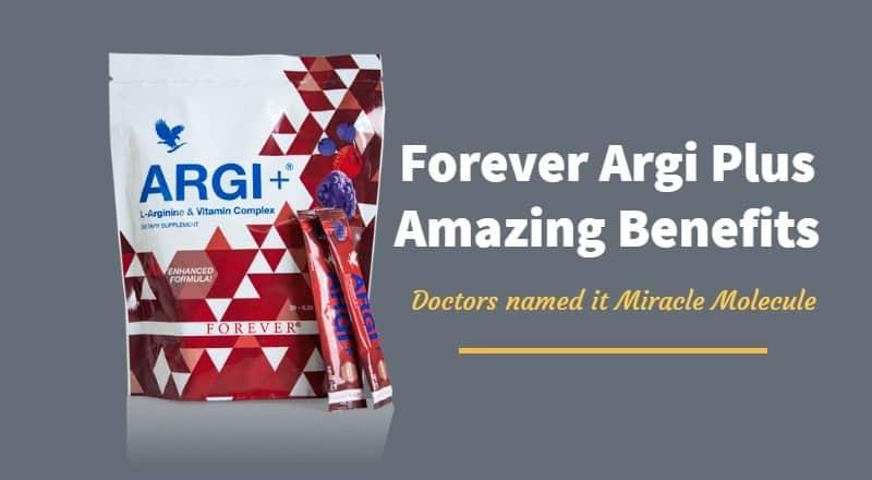 Forever-Argi-Plus-Benefits