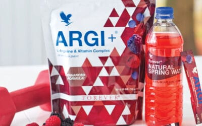 Forever ARGI + [15 Benefits & Uses]