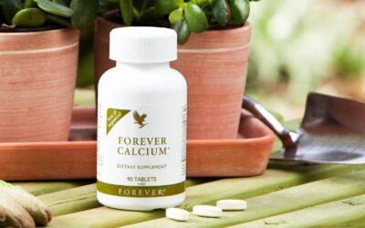 Forever Calcium Review [Natural Fruit Calcium]
