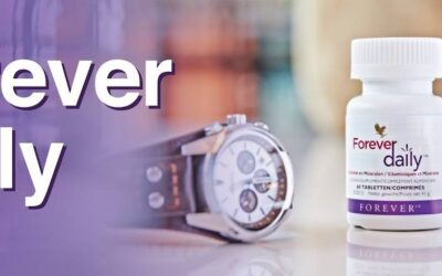 Forever Daily Review [Powerful Daily Multivitamin]