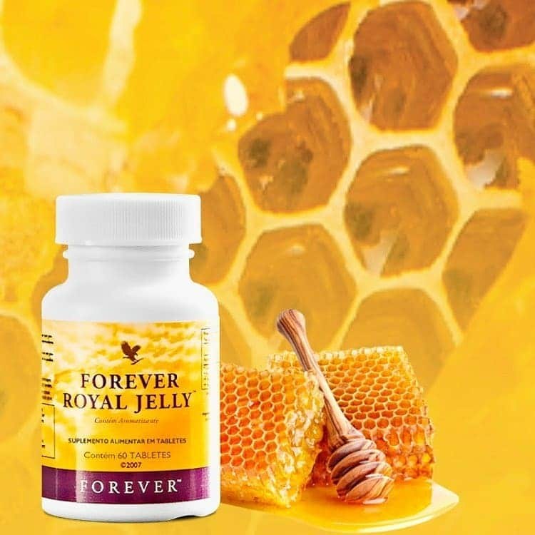 Forever Royal Jelly Reviews