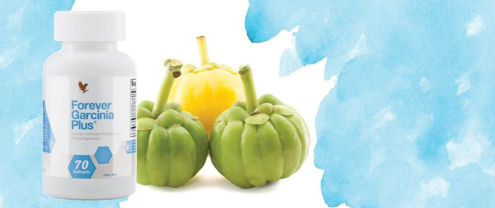 Forever Garcinia Plus Review [Inhibit Fat Production]